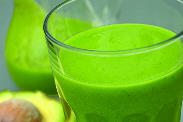 green smoothie 600x400